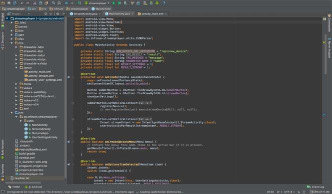 Android-studio-IDE-para-programar-aplicaciones-móviles