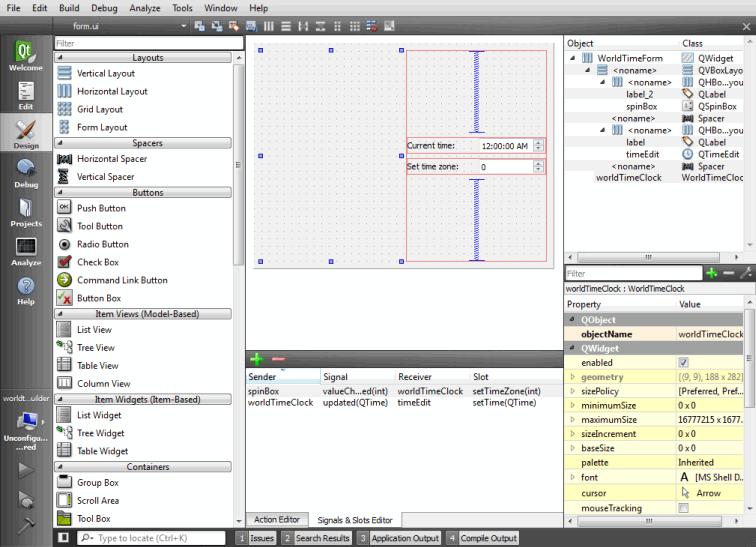 QtCreator para programar en C++