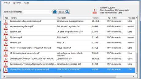 Como guardar Archivos e Imagenes en una Base datos sqlite